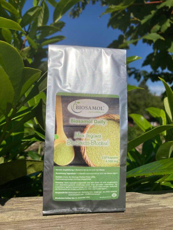 Biosamol Daily 150er Pack