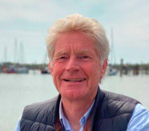 Coach Karl-Heinz Rüther